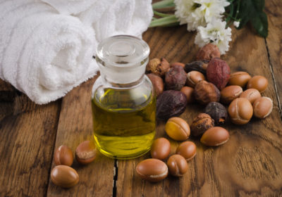 Argan Oil To Give Our Skin Some TLC